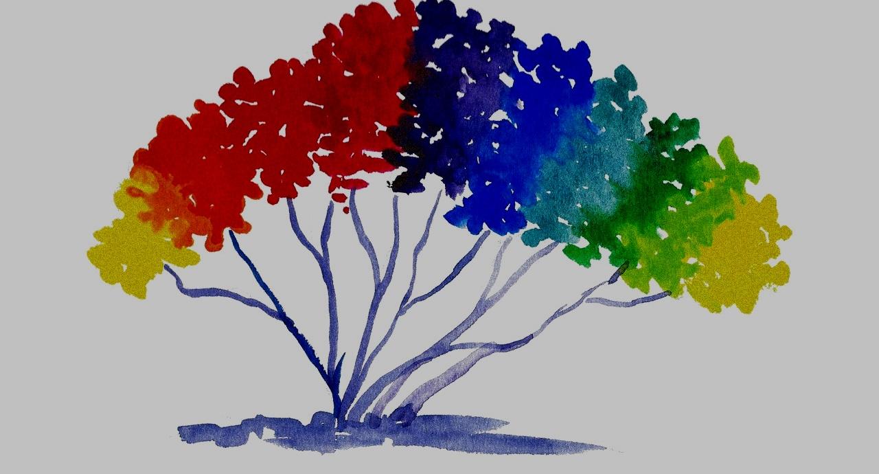 Сколько цветов существует в природе