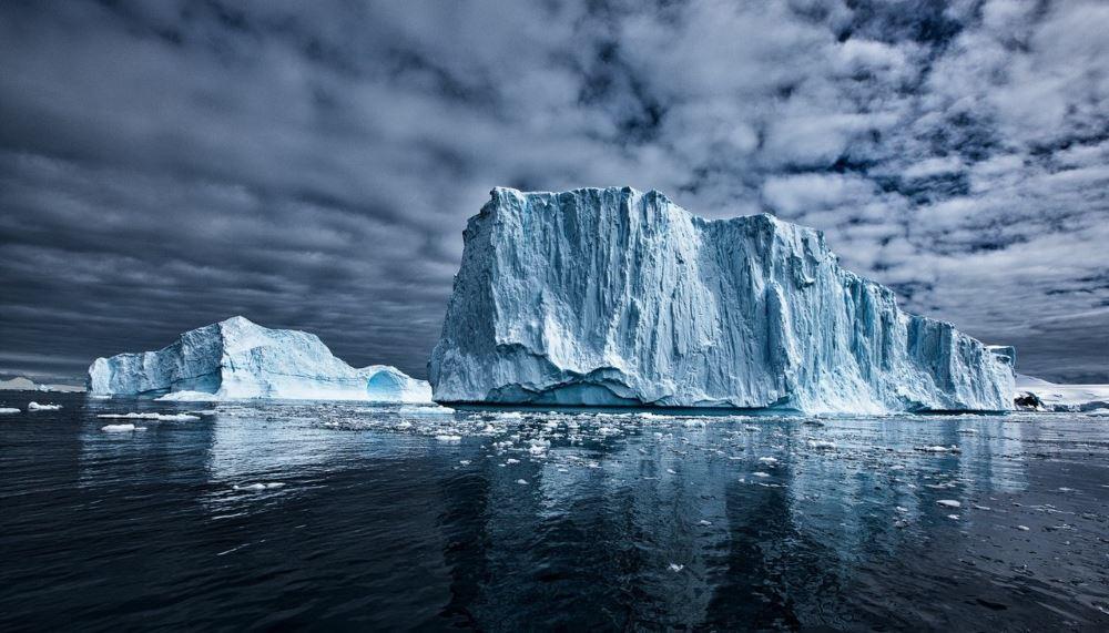 Таяние ледников ускорится в 3 раза