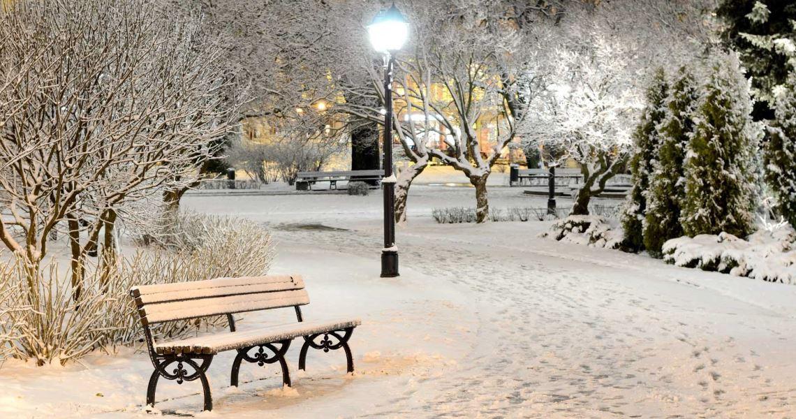 Польза морозного воздуха: влияние холода на организм человека