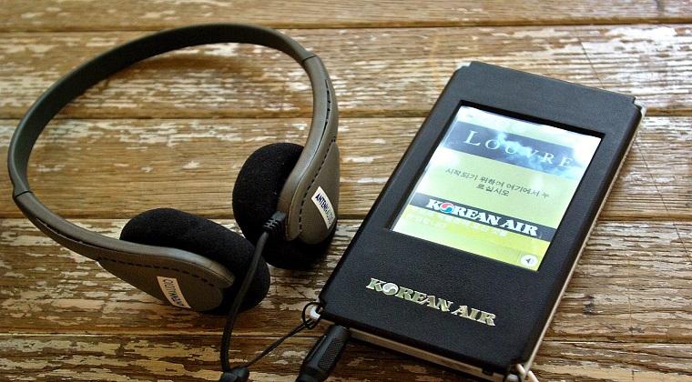 Преимущества аудиогида во время экскурсии