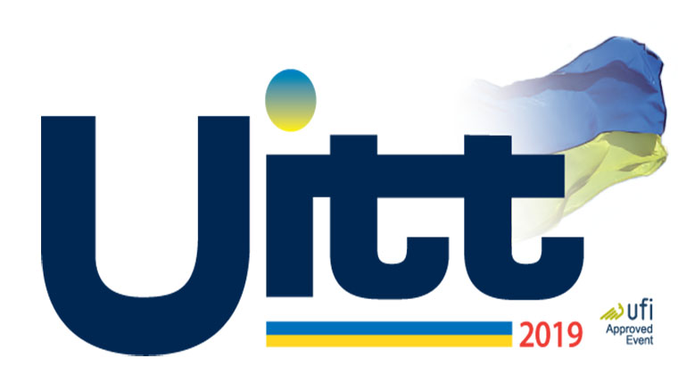 """Активна участь Парку природи """"Беремицьке"""" у  25 міжнародній туристичній виставці «UITT 2019»"""
