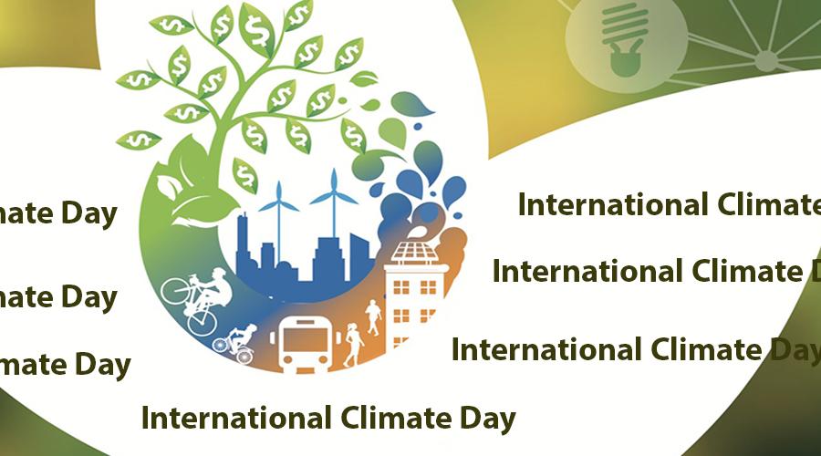 Міжнародний день клімату