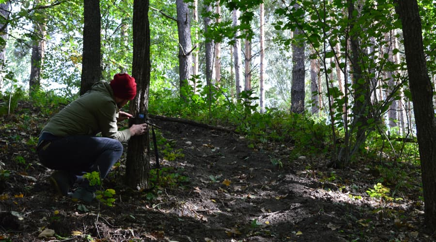 День работника природно-заповедного дела Украины