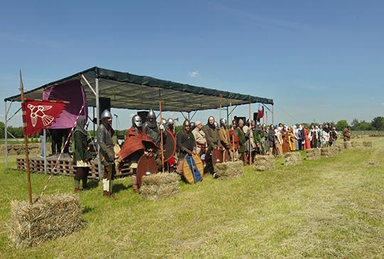 Фестивальное поле